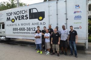 Lake Worth Movers
