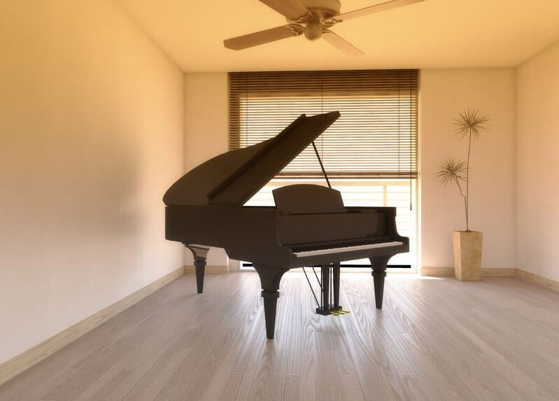 piano moving in Fort Lauderdale