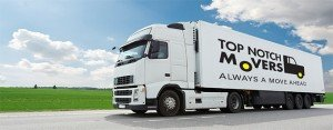 top long distance moving company - our logo