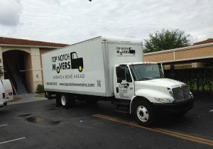 Movers is Fort Lauderdale