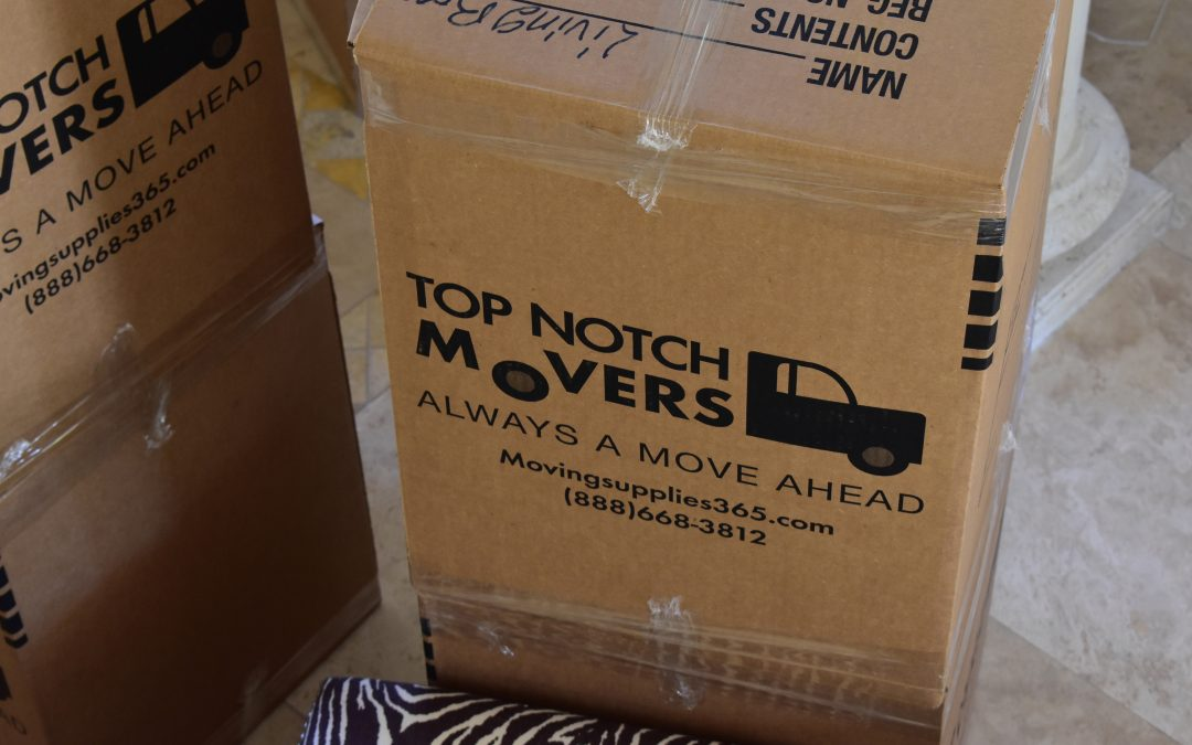 Moving companies moving tips
