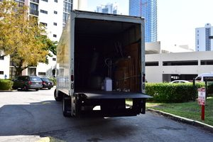 South Florida Best Moving Companies - Sunny Isles