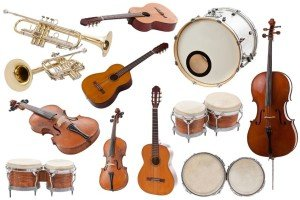Large music instruments, piano's, drums and other. Moving difficult items can be hard