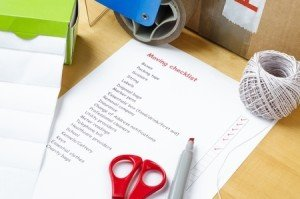 check list image move your business