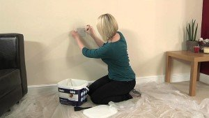 moving checklist - wall patching kit