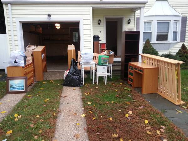 Fort Lauderdale Furniture Removal Services