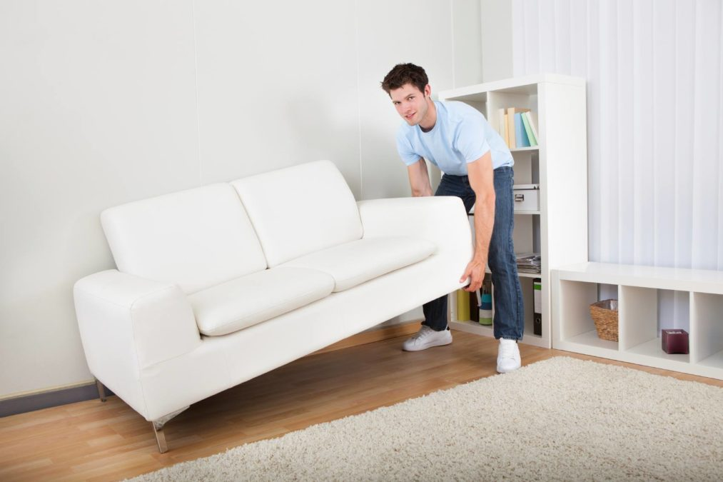 7 Tips for When You're Moving Homes!