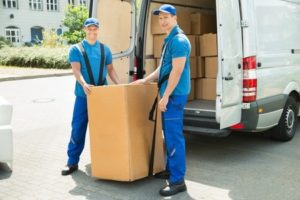 Benefits of Moving Companies