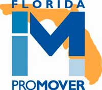 Certified moving company - Florida Pro Mover