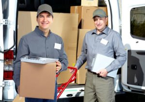 Oakland Park movers preparing move