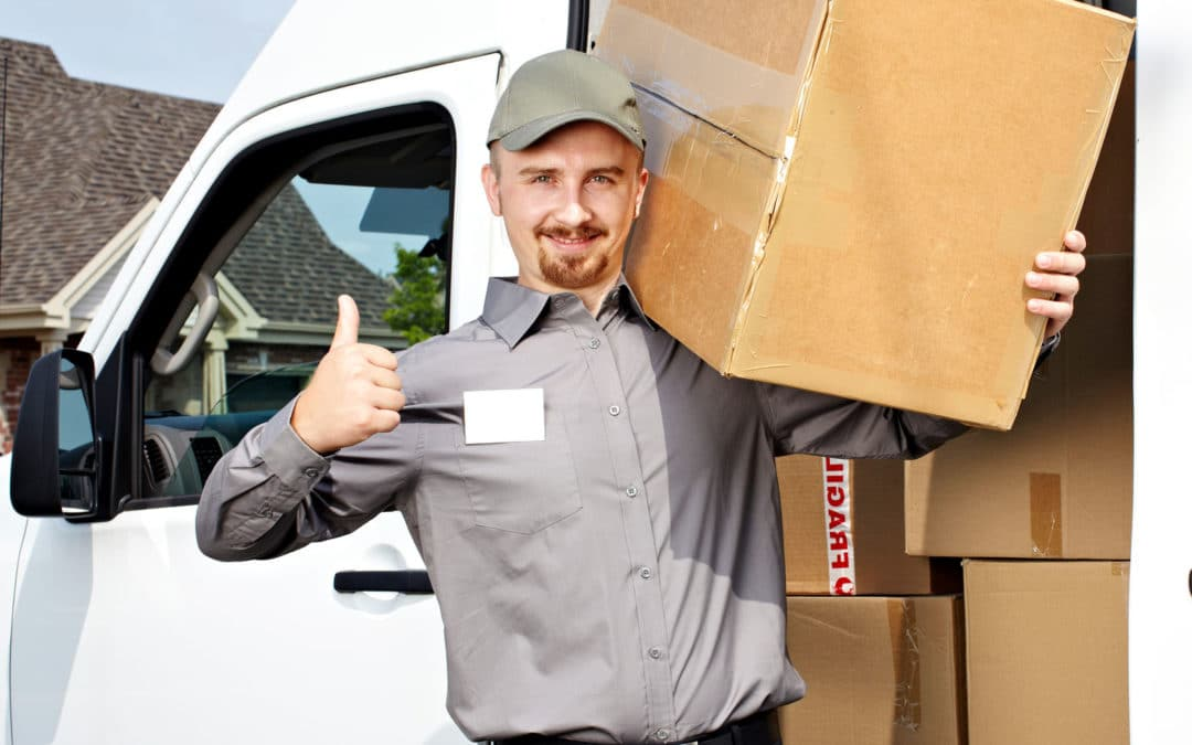 Preparing for your Moving Company