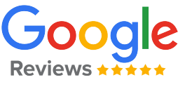 Reviews on Google