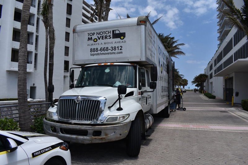 Florida Moving Companies