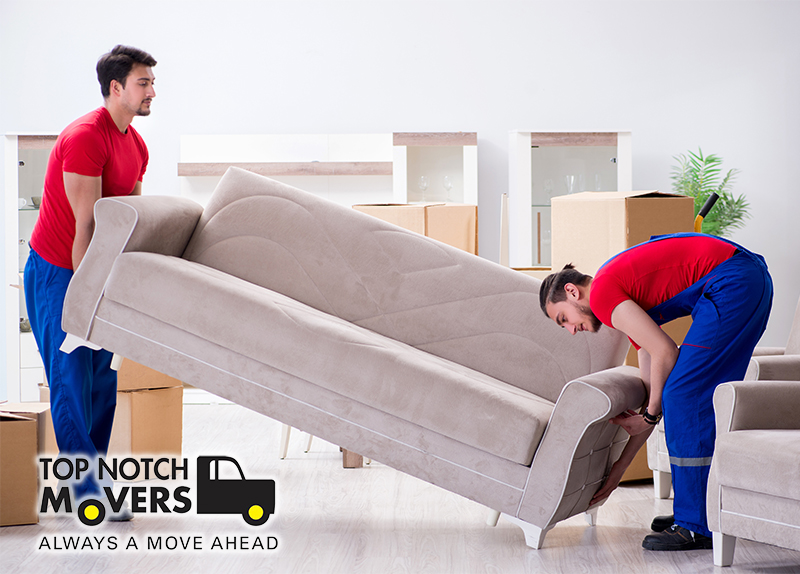 Moving Company in Fort Lauderdale